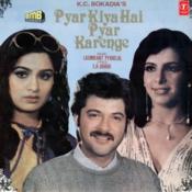 Pyar Kiya Hai Pyar Karenge Songs