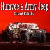 Humvee & Army Jeep Sound Effects Songs