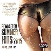 La Criminal MP3 Song Download- Reggaeton Summer Hits 2015