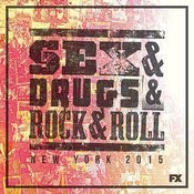 New York 2015 (Feat. Elizabeth Gillies) [From Sex&Drugs&Rock&Roll] Song