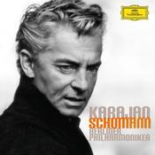 Schumann: 4 Symphonies Songs