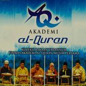 Koleksi Bacaan Tarannum Finalis Akademi Al-Quran Musim Pertama Songs