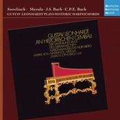 Gustav Leonhardt am historischen Cembalo Songs