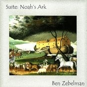 Suite: Noah's Ark Songs