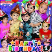 Happy Birthday To You MP3 Song Download- Happy Birthday