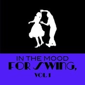 In The Mood For Swing, Vol. 1 Songs