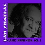 Classic Indian Music, Vol. 2 Songs