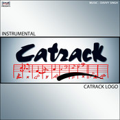 Catrack Logo - Single Songs