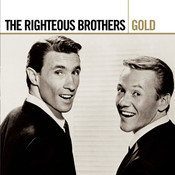 Gold: The Righteous Brothers Songs