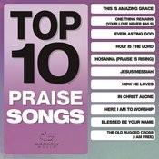 Top 10 Praise Songs Songs