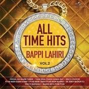 All Time Hits – Bappi Lahiri, Vol. 2 Songs