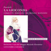 Ponchielli: La Gioconda Songs