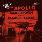 Cold Sweat (Live At The Apollo Theater/1967) Song