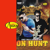On Hunt Songs