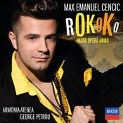 Rokoko - Hasse Opera Arias Songs