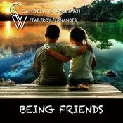 Being Friends (Mixes) Songs