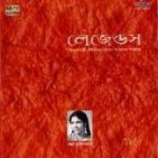 Legends Sandhya Mukherjee Vol 1 Songs
