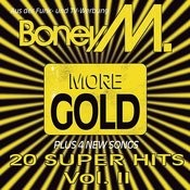 More Boney M. Gold Songs