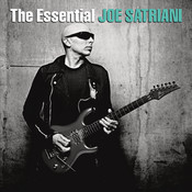 The Essential Joe Satriani Songs