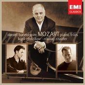 Mozart: Piano Trios Songs