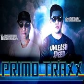 Primo Traxx, Vol. 1: The Instrumentals Songs