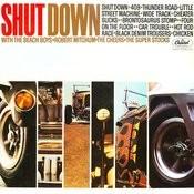 Shut Down Songs