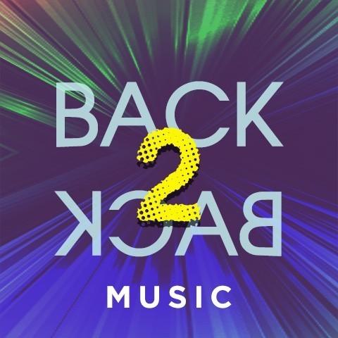 Back 2 Back Music