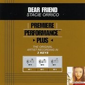 Premiere Performance Plus: Dear Friend Songs