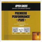Open Skies (Performance Tracks) - EP Songs