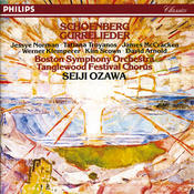 Schoenberg: Gurrelieder (2 Cds) Songs