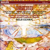 Schoenberg: Gurrelieder Songs