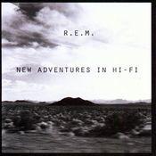New Adventures In Hi-Fi (U.S. Version) Songs