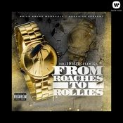 From Roaches to Rollies Songs