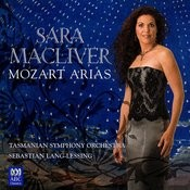 Mozart Arias Songs