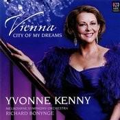 Vienna, City Of My Dreams Songs