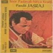 Soor Padavali Nitya Karma - Pandit Jasraj Songs