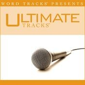 Ultimate Tracks - Word Of God, Speak - as made popular by Mercy Me [Performance Track] Songs