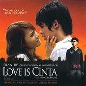 Love is Cinta Songs