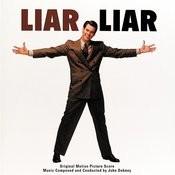 Liar Liar (Original Motion Picture Score) Songs