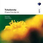 Tchaikovsky : Piano Trio (-  Apex) Songs