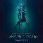 The Shape Of Water MP3 Song Download- The Shape Of Water