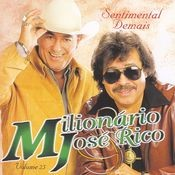 Sentimental Demais - Volume 25 - As Gargantas de Ouro do Brasil Songs