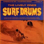 Surf Drums Songs