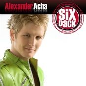 Six Pack: Alexander Acha - EP (Digital) Songs