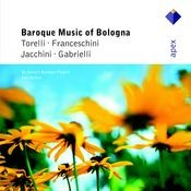 Baroque Music from Bologna (-  Apex) Songs