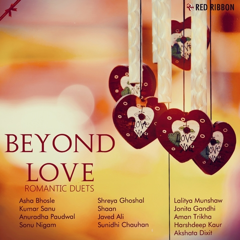 Beyond Love - Romantic Duets