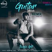 Guitar Sikhda Remix DJ Aqeel Ali Songs