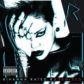 Rated R: Remixed Songs