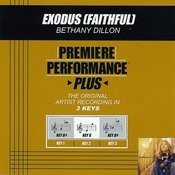 Exodus (Faithful) (Premiere Performance Plus Track) Songs