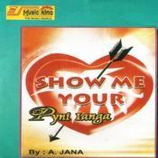 Show Me Your Pyni Langa Songs